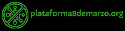 Plataforma8demarzo.org